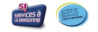 logos service personne cesu